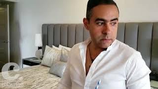 Romeo Santos inaugura su villa en el Complejo Hard Rock en Punta Cana