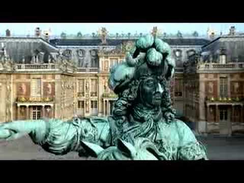 Versailles and Louis XIV
