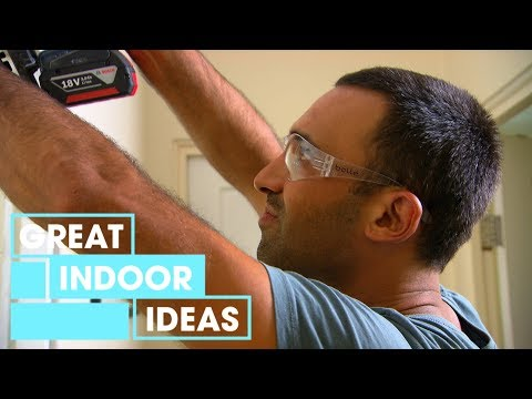 Easy DIY Jobs Around the House | Indoor | Great Home Ideas