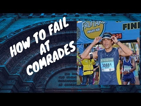 how-to-fail-at-the-comrades-marathon-||-what-is-it-like-to-run-the-comrades-marathon
