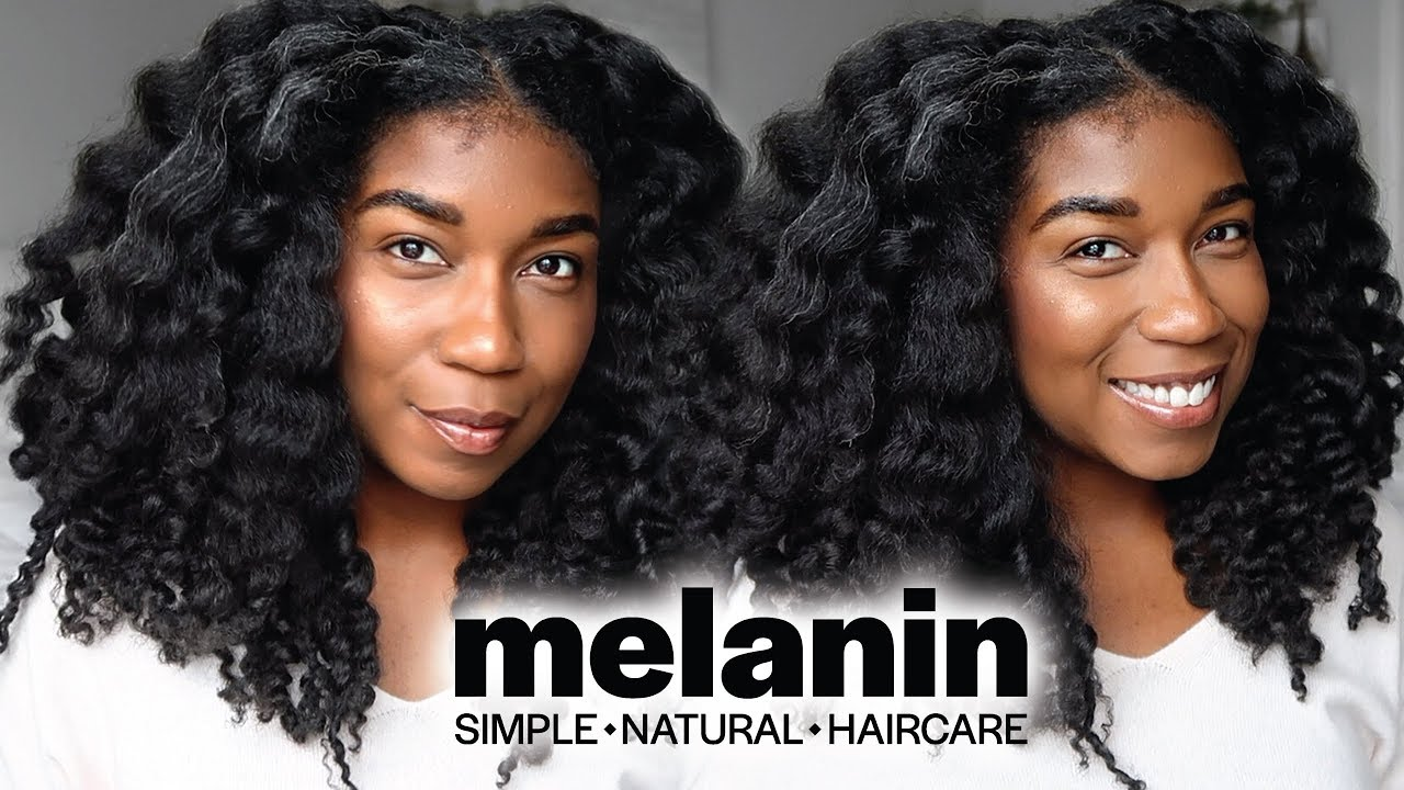 Naptural85 Melanin Hair Care