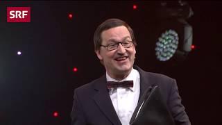 Lapsus: Fernbedienung | Arosa Humorfestival 2013 | SRF Comedy