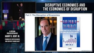 You Asked For It!  Here It Is - The Full Version of Harry's Irrational Economics Presentation.
