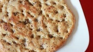 Focaccia Bread Recipe With Herbs   Easy Bread Recipes