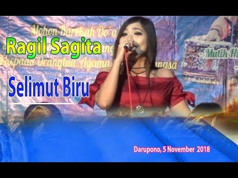 SELIMUT BIRU .  RAGIL SAGITA. Bathara Music. RAFI PRO
