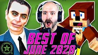 June 2020 Highlights - Best of Achievement Hunter