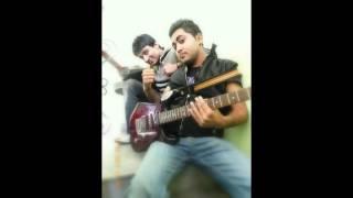Tere Bin Nahi Lagda Dil Mera unplugged cover by rudraz-158