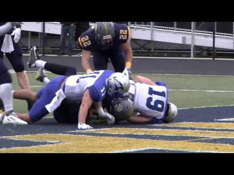 Cougar Offense Ignites in 2015