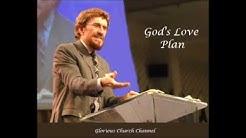 Dr. TL Osborn - God's Love Plan 01