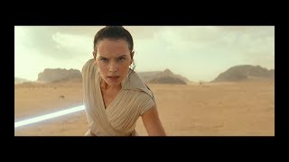 Star Wars: Episode IX - The Rise Of Skywalker - Official® Teaser [HD]