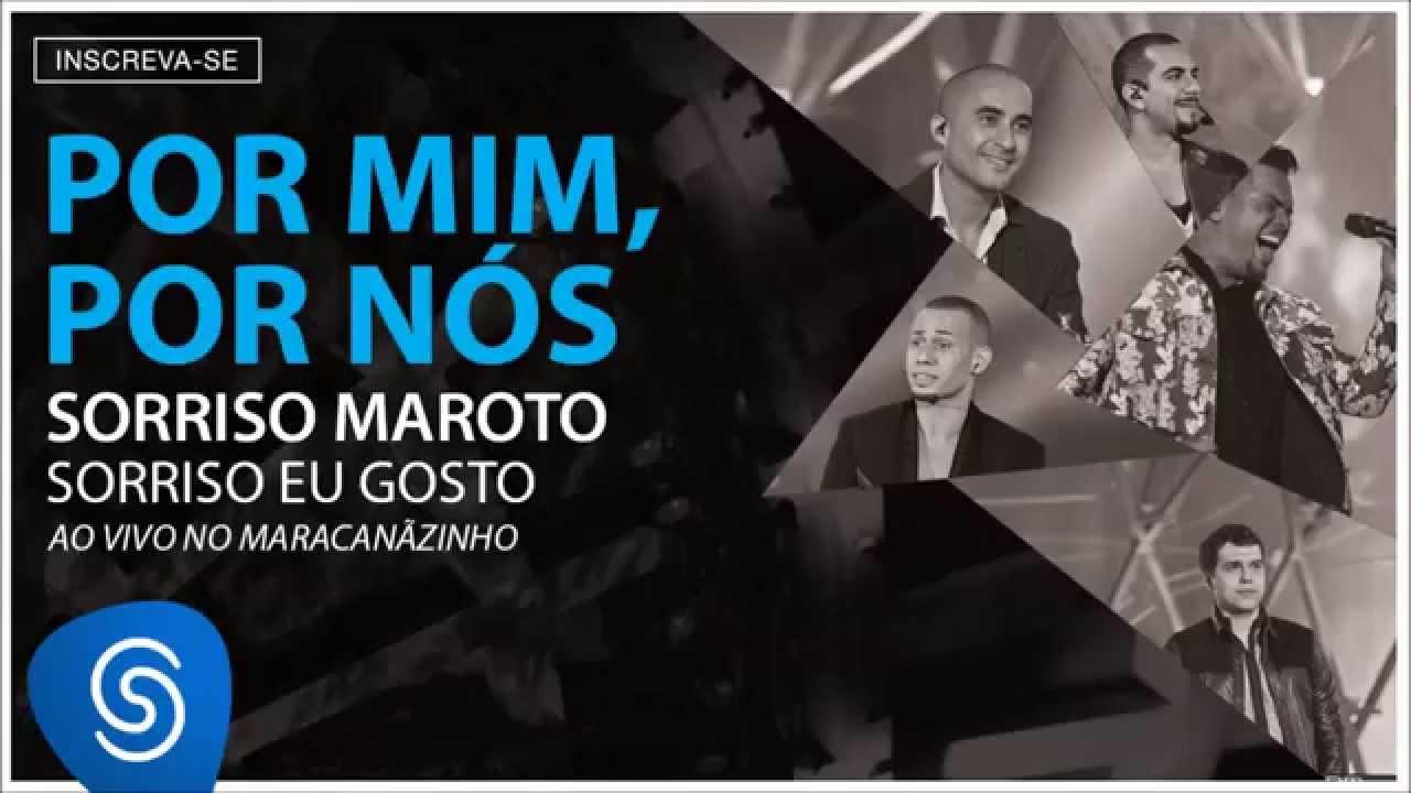 DVD MAROTO O 2012 COMPLETO DO SORRISO BAIXAR
