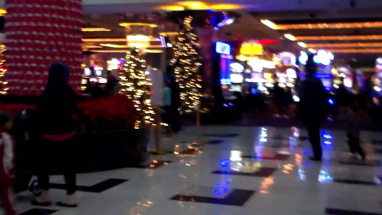Aquarius Hotel And Casino