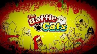 Battle Cats #3 | эпические редкие коты
