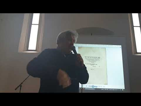 Boris Hajdinjak, Direktor Centra Judovske Kulturne Dediščine Sinagoga Maribor