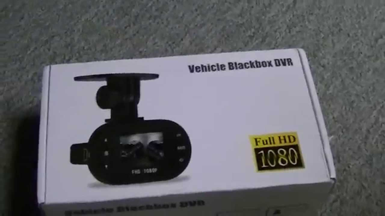vehicle blackbox dvr dual camera инструкция