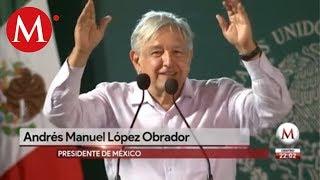 AMLO: Se respetarán tarifas eléctricas preferenciales a Sonora