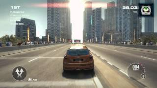 Grid 2 : Endurance : Ford Focus ST [HD] (PC) Sgt Drayke : Drayke Gaming