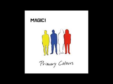 Magic - No Regrets
