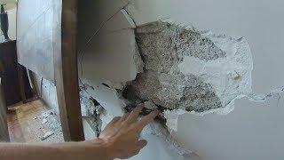MEXICO CITY EARTHQUAKE VIDEO 2018 - Vlog 121