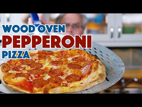 🏆-pepperoni-pizza-in-a-wood-fired-oven!