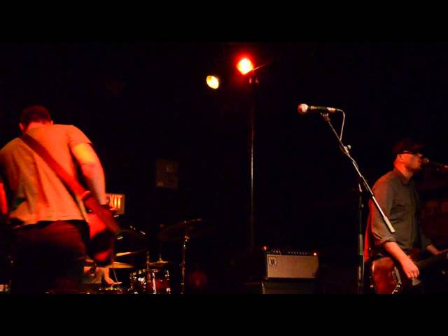 Bats & Mice - The Bridge Is Out (To Burn) Live @ Local 506 2/7/2013