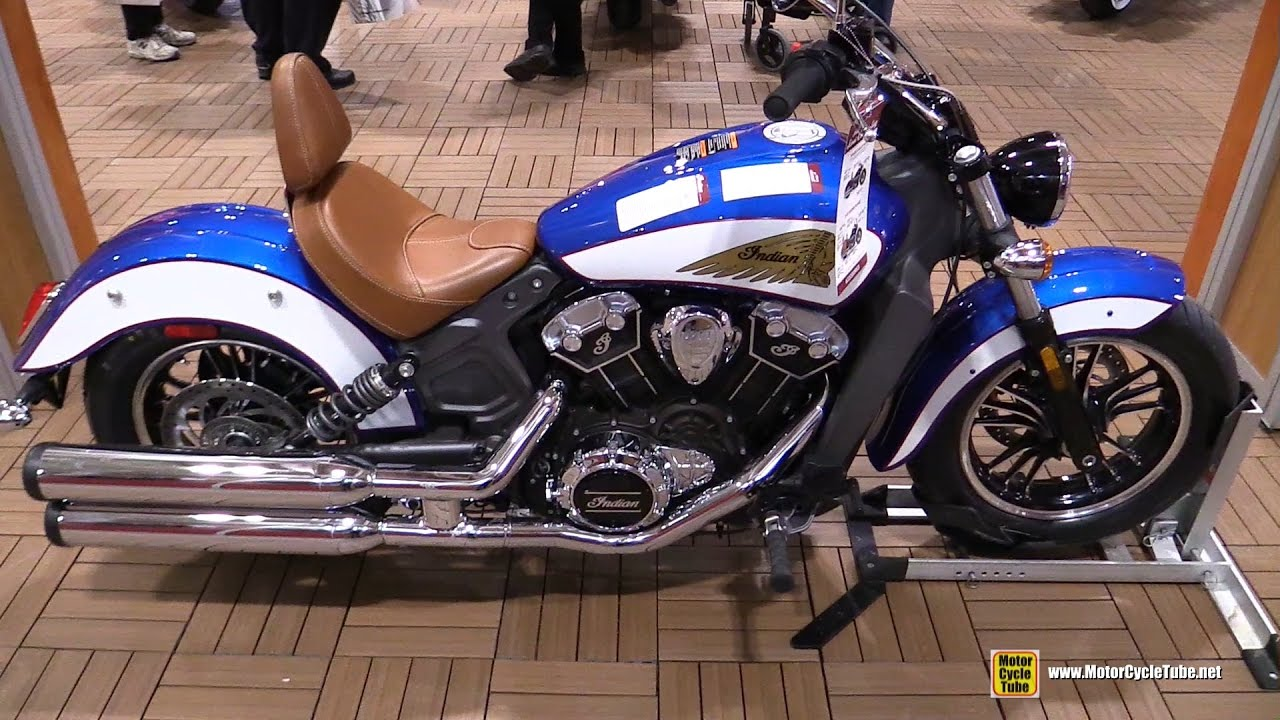 2017 indian scout walkaround 2017 toronto motorcycle show youtube. Black Bedroom Furniture Sets. Home Design Ideas