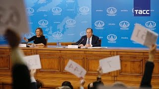 Лавров  будущее отношений РФ и США прояснится после начала работы администрации Трампа