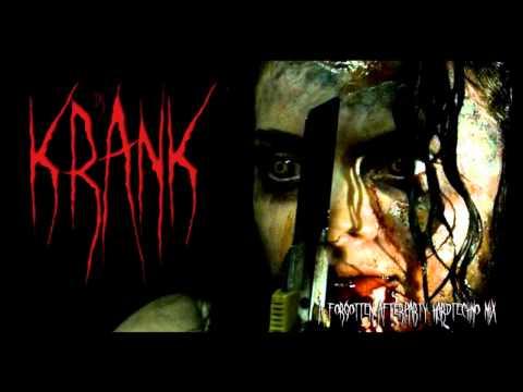Dj Krank - A Forgotten Afterparty Hardtechno Mix 2012 (Hardtechno/Schranz)
