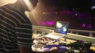 LTJ Bukem Let It Roll Fest Part 2   Czech Rep   23 7 11 MOV