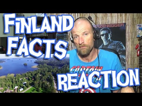 FINLAND FACTS - Reaction - FTD Facts