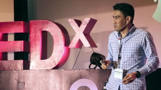 Reverse inspiration: learning from the faults of others | Ramon Bautista | TEDxXavierSchool