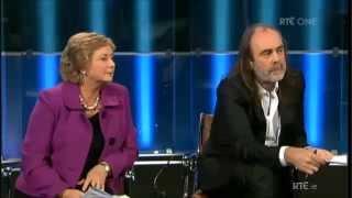 The Frontline - Pat Kenny Chairs Children's Referendum Debate - 05 November 2012