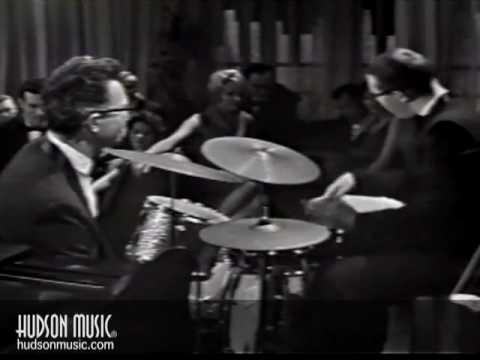 Joe Morello: Take 5 Drum Solo