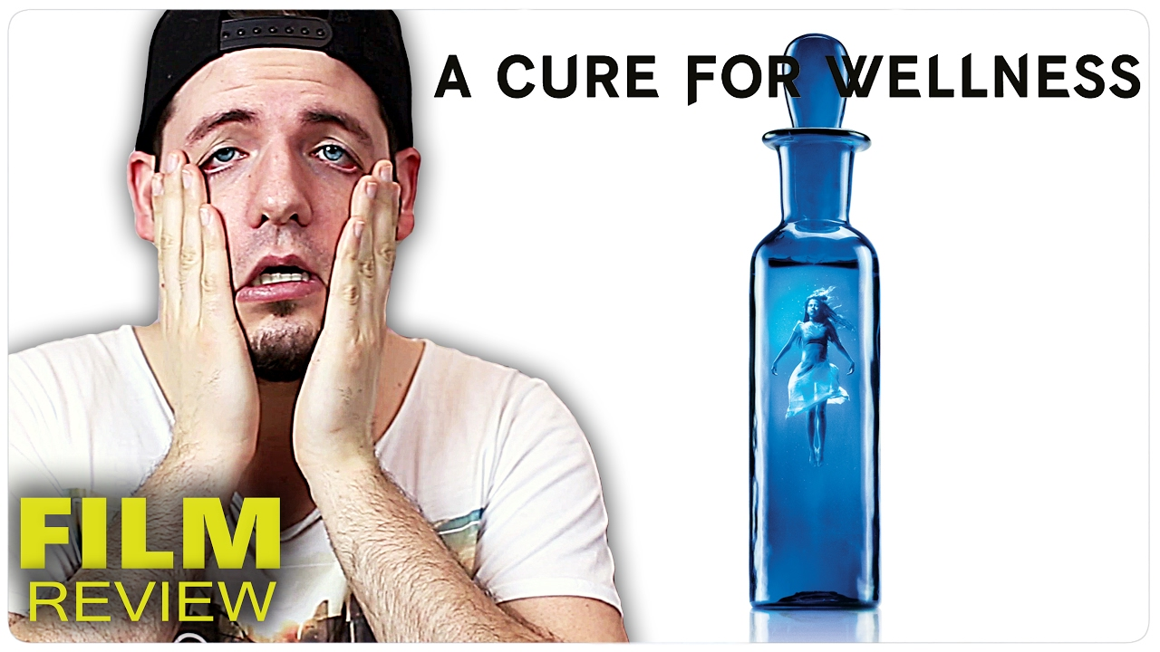 A Cure For Wellness Deutsch
