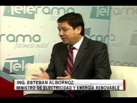Ing. Esteban Albornoz