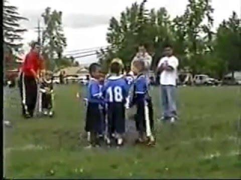 Colts Spring Season 2009
