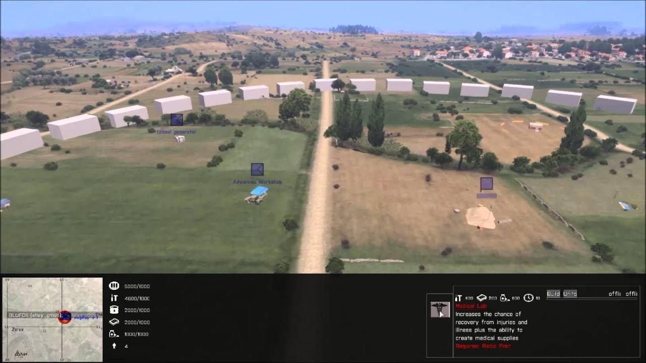 Mission Control Center Sandbox 4 - Miscellaneous - Armaholic