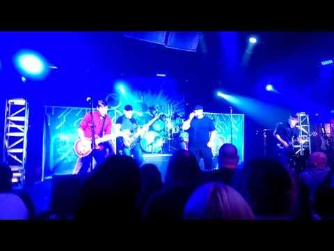 Parabelle - Tear The Blue (Live Houston)