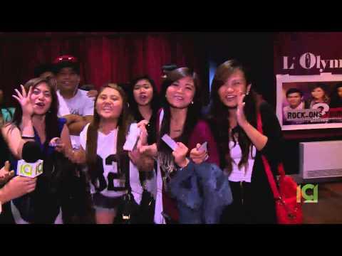 Mabuhay Montreal TV   Episode 003