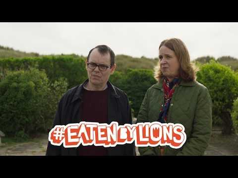 Eaten by Lions  Tell them Ken