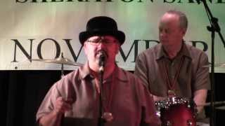 Saint James Infirmary - Cornet Chop Suey - Suncoast Jazz Classic, 2013