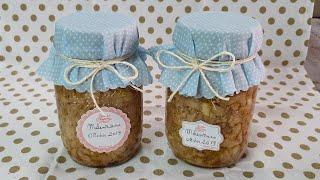 PRESERVED EGGPLANT IN OÏL ITALIAN RECIPE FROM CALABRIA (SOUTH ITALY) | Nonna's AMAZING Recipe