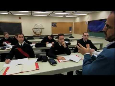 Canadian Forces - Regular Officer Training Plan