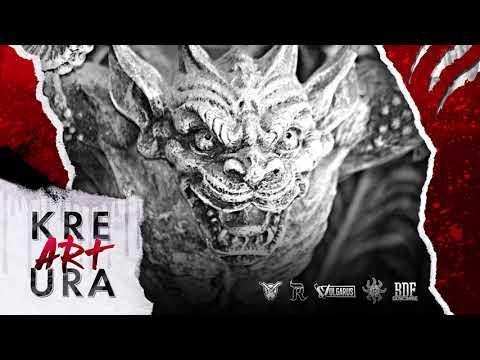 Rob Son - KreARTura | prod. Uraz (BDF GOŚCINNIE)