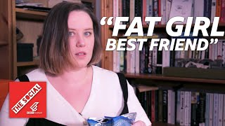 Always The 'Fat Girl Best Friend' Character