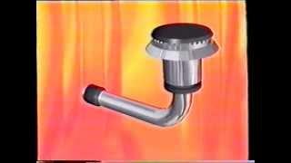 видео Кузнечный горн своими руками - назначение, устройство, изготовление