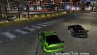GG Team Drift
