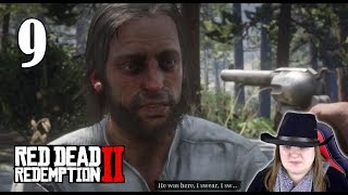 "Red Dead Redemption 2 - Part 9 ""O"