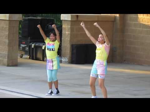 Shake It Off - Kidz Bop - Best Time Ever Tour!