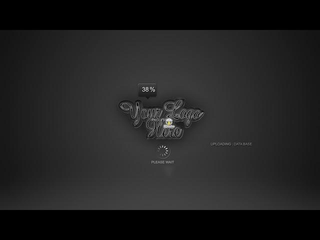 3Dintro.net 310 loading logo - 3Dintro.net - Intro Video